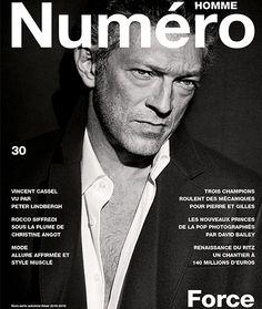 Mode Homme   Numéro Magazine