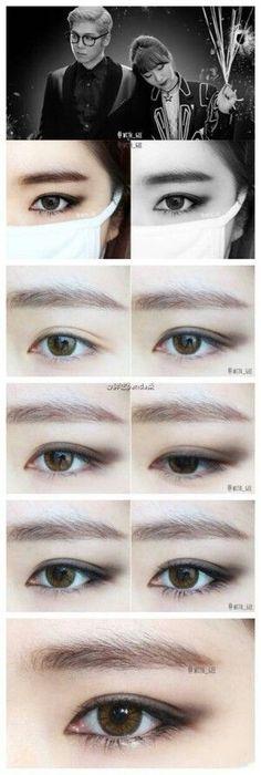 korean makeup tutorial ⭐️⭐️   #JoinNerium #DebbieKrug #NeriumKorea…