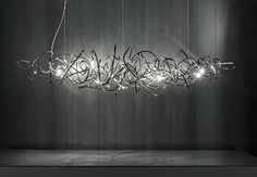 TERZANI Chandeliers - click for more options