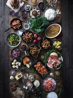 Sandra Carpenter gives the scoop on what to expect at a Swedish julbord and includes a few places in Stockholm to give this holiday buffet a try. Swedish Christmas Food, Sweden Christmas, Ikea Christmas, Christmas Brunch, Scandinavian Christmas, Christmas Time, Christmas Feeling, Xmas, White Christmas