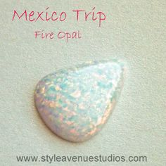 Mexico: Feeling Refreshed and Inspired @ Style Avenue Studios
