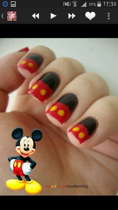 Mickey mouse/Disney LOVE