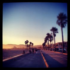 santamonica beauty @ Santa Monica State Beach