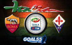 Prediksi Roma vs Fiorentina, Prediksi Skor Roma vs Fiorentina, Prediksi Bola Roma vs Fiorentina – Pertandingan Serie A ini akan di adakan pada tanggal 31 Agustus 2014 Pukul 01.45 WIB. Pertandingan ini akan di selenggarakan di Stadio Olimpico (Roma).