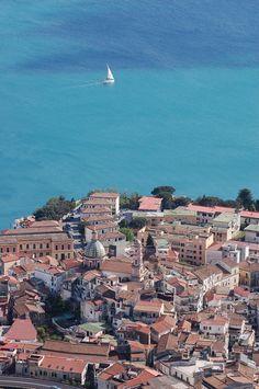 Vietri Sul Mare and Salerno. my favorite places in the world