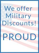 "Austin & Fishbein Orthodontics in‬ Pensacola, Navarre. ‪‪‎Veteran Owned and Military Discount‬. ""We'll give you a reason to smile! Military Discounts, Reasons To Smile, Military Life, Orthodontics, Partner, Finding Yourself"