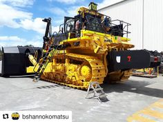 Mining Equipment, Heavy Equipment, Cat Bulldozer, Snow Vehicles, Big Tractors, Construction Machines, Tonka Toys, Heavy Machinery, Caterpillar