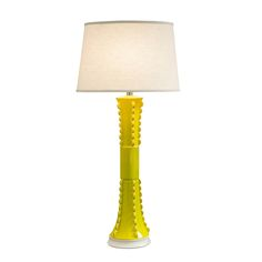 Buy Wedding Dress Table lamp by Hwang Bishop - Made-to-Order designer Lighting from Dering Hall's collection of Contemporary Mid-Century / Modern Traditional Transitional Organic Table Lighting. Light Table, Table Lamp Design, Ceramic Table Lamps, Modern Traditional, Table Lamp, Contemporary Table Lamps, Lighting, Midcentury Modern, Organic Modern