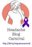 August 2012 Headache & Migraine Blog Carnival