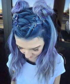   For more hair follow @mariatariq_