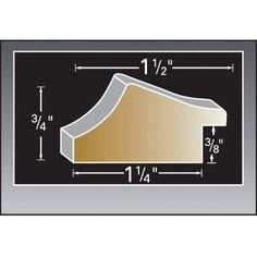 "Frame USA Verona Narrow Picture Frame Size: 8.5"" x 11"", Finish: Espresso"