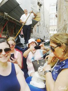 Fotografía: Nanci Cherr - Venecia Happy Moments, Fotografia, Being Happy, Slip On, Faces