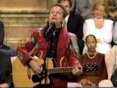 """Mark Lowry's """"You Needed Me""""...only if you know about all previous Bill Gaither/Mark Lowry comedy stuff would you get half of this...which I do...but this is absolutely HYSTERICAL."""