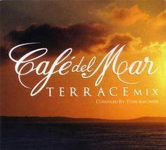 Café Del Mar - Terrace Mix