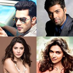 #Bollywood actors who faced depression with courage and did. Ot hide away from speaking in Public about their disorder. #Glamoursaga