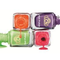 LCN: Exclusive, Salon-Only Nail Polish + FREE Polish Corrector Pen