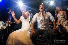 Festa de Casamento, como será a sua?