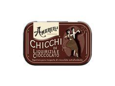 Amarelli Ciocconeri