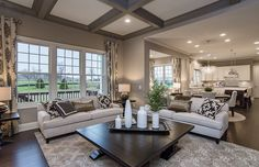 New Homes at Woods at Shelborne | Carmel, IN | Pulte Homes New Home Builders