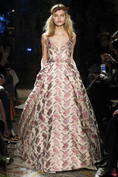 Luisa Beccaria Autumn/Winter 2017 Ready-to-wear Collection