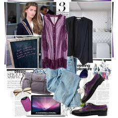 A Comfortable Fashion Mess!