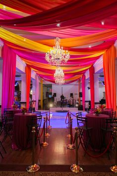 Rehanna and Alis beautiful destination wedding took place over 4 days with a extravaganza Mehndi Night of Color at the Taj Hotel in the heart of Cape Town Planning and C.