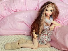 [ Minifee Chloe ] Jade by Saylline ♥, via Flickr