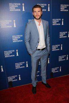 Liam Hemsworth : le meilleur et le pire de la semaine