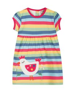 Girls Frugi Summer dress http://www.raspberryred.co.uk/clothes-by-brand/frugi/frugi-summer-ruby-dress