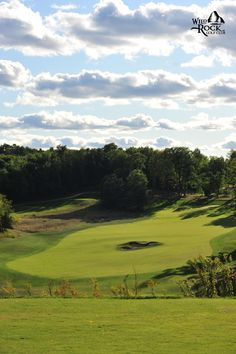 Wild Rock Golf Club - Discover the Rock in Wisconsin Dells Wilderness Resort, Golf Stance, Public Golf Courses, Wisconsin Dells, Golf Tips, The Rock, Make It Yourself, Yards, Amazing