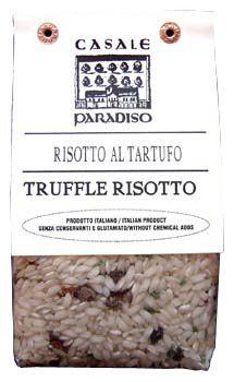 Hands up for Carnaroli Risotto🙌 Wir führen unterschiedliche Risotto-Sorten aus dem Hause Casale Paradiso. Heute stellen wir euch aber unser liebstes Trüffel-Risotto vor. 👌 Es eignet sich perfekt als Hauptspeise mit viel Parmesan oder als Beilage zu Hühnerbrüstchen, Schweinefilet oder Garnelen! Pesto, Risotto, Parmesan, Bread, Food, Vinegar, Side Dishes, Brot, Essen