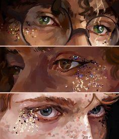 Arte Do Harry Potter, Harry Potter Artwork, Harry Potter Drawings, Harry Potter Images, Harry Potter Fandom, Harry Potter Characters, Harry Potter World, Hermione, Draco Malfoy