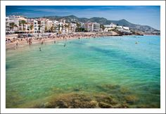 Back to the mediterranean - top 10 beaches in Barcelona