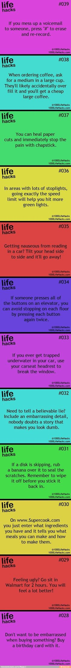 Helpful facts! / iFunny :)