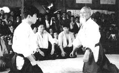Aikido - Etiquette and Transmission - Preamble and Chapter 1 by Nobuyoshi Tamura, 8th dan Translation by J.R. David, Aikido de la Montagne. Artículo en Español: http://aikidosphere.com/nt-s-et-tr-pr-c1
