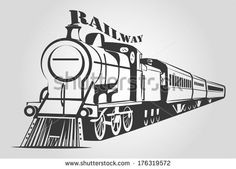 Train Free vector for free download about (251) Free vector in ai, eps, cdr, svg format . page (2/9)