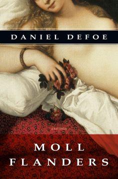 Daniel Defoe • Moll Flanders | Anaconda Verlag - Katja Holst |