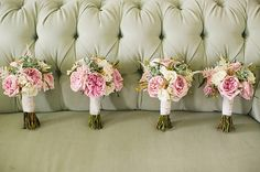 Wedding Colors: Mint and Pink from Austin Weddings   Austin Wedding Blog