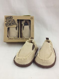 Two Feet Ahead Tennessee Volunteers Infant Soft Sole Shoes