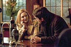 Holliday Grainger as Robin Ellacott & Tom Burke as Cormoran Strike in 'C. Tv Show Couples, Best Tv Couples, Best Couple, British Mystery Series, Career Of Evil, Holliday Grainger, Bbc Tv Shows, Tom Burke, Detective Series