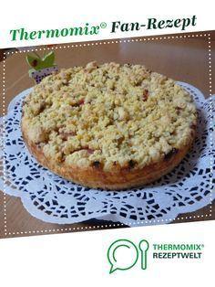 Quark Streuselkuchen Mit Z B Brombeeren Himbeeren Rhabarber Apfel Rezept In 2020 Quark Streuselkuchen Streuselkuchen Und Streuselkuchen Mit Obst