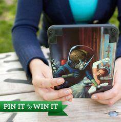 Re-pin to win GelaSkins for your Kindle or eReader! Winners will be selected June 3rd. #gelaskins #gelaskinspintowin www.gelaskins.com