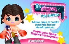 Tu Pinypon me suena 20