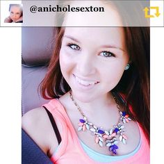 We love seeing how our cute subscribers style our jewelry!
