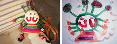 Dibujos infantiles ¡convertidos en juguetes! (FOTOS) | Blog de BabyCenter