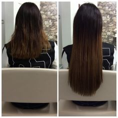 #hairweavegroningen #weave #hairweave #haarverlenging #beforeafter www.makeup-hair.nl