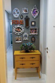 Cinza na decoração: ideias em sofás, paredes, na sala e no quarto