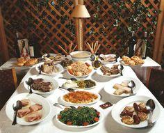 Madrid, mantel de invierno #cuisine #gastroplanes #cocido
