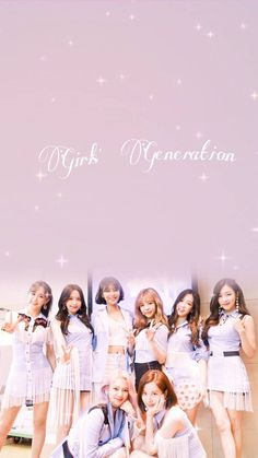 83 Best Iphone Wallpaper For Snsd Girls Generation Gg Made By Myself