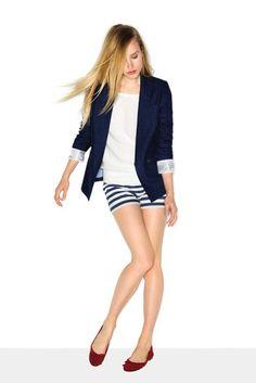 collection Naf Naf Printemps/été 2013 Inspiration Mode, Fashion Inspiration, Fashion Outfits, Womens Fashion, Fashion Trends, Lookbook, Summer Outfits, Summer Clothes, Spring Summer